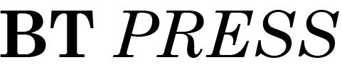 BT Press
